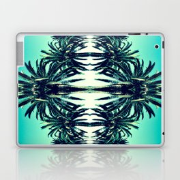 Palms in Cali Laptop & iPad Skin
