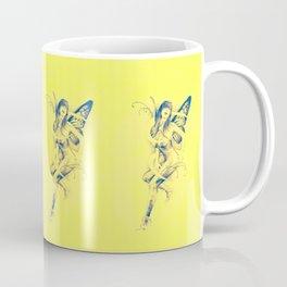 If You Feel Lonely Coffee Mug