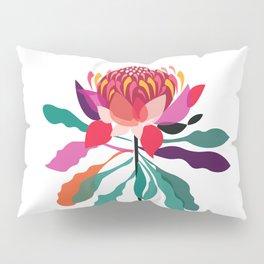Australian Native; Waratah Pillow Sham
