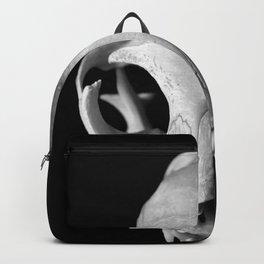 Cat Skull Backpack