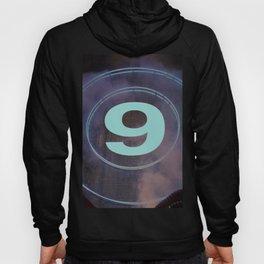 (9) - 9 Hoody