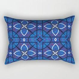 Mother of pearl harmony Rectangular Pillow