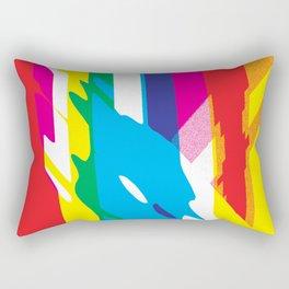 Pop Nonstop 1 Rectangular Pillow