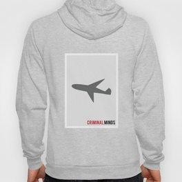 Criminal Minds - Minimalist Hoody