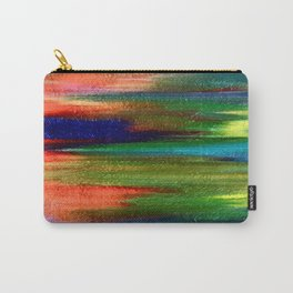Abs pastel Carry-All Pouch