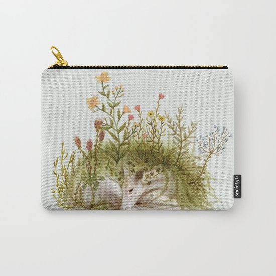 A Gentle Life Carry-All Pouch