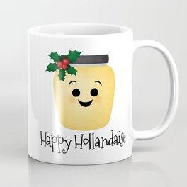 Happy Hollandaise Coffee Mug