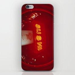 Sushi Me Sushi You iPhone Skin