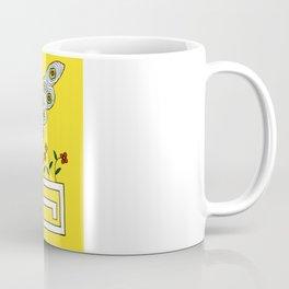 Rooted women Coffee Mug