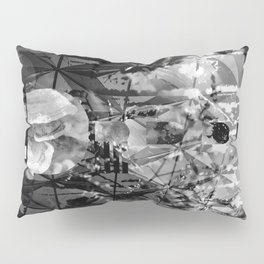 Plugged in ~ somewhat Pillow Sham