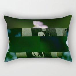 crash_ 15 Rectangular Pillow