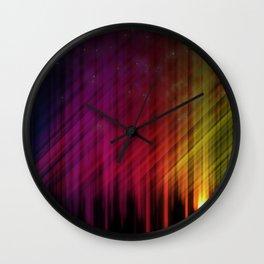 Shalim Wall Clock