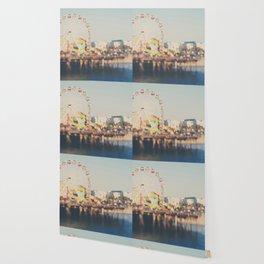 Santa Monica Pier Wallpaper