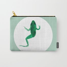 Study of a frog #02 Carry-All Pouch