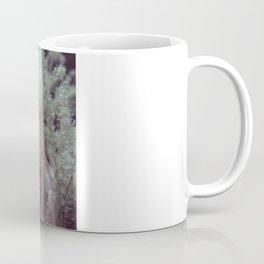 Fluff II Coffee Mug