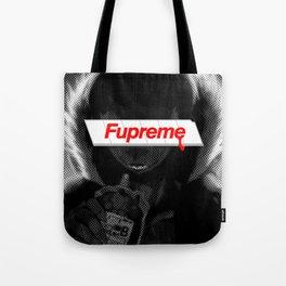 Svccboi Fupreme Tote Bag