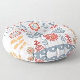 Scandinavian Hygge Floor Pillow