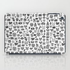 Animal Party iPad Case