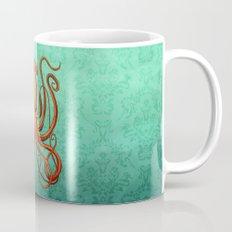 Giant Squid 2 Coffee Mug