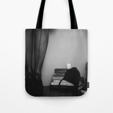 inspired evening Tote Bag