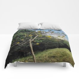 Spring is Coming! Comforters