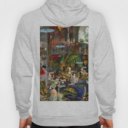 Middle Ages Mentality Hoody