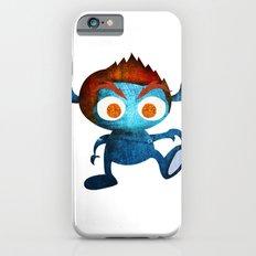 Mr. Blue Slim Case iPhone 6s