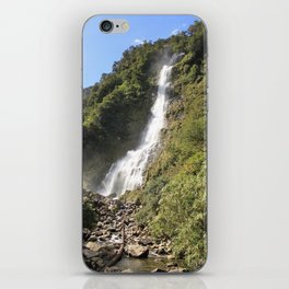 Doubtful Sound, New Zealand iPhone Skin