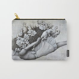 Le jardin d'Alice Carry-All Pouch