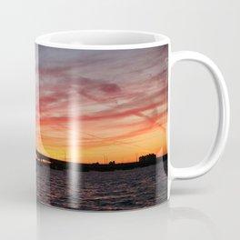 An Evening on the Caloosahatchee I Coffee Mug