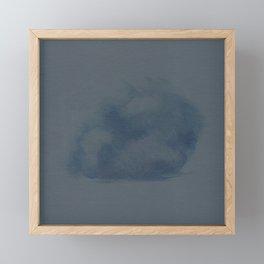 Dare to Dream - Cloud 61 of 100 Framed Mini Art Print