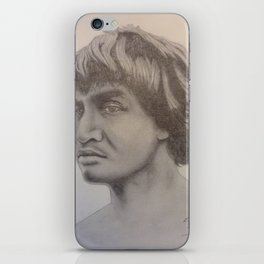 Eddie A1 iPhone Skin