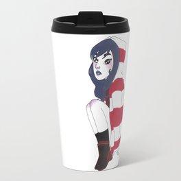 Vampire Queen Travel Mug