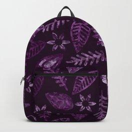 Floral #৪ Backpack