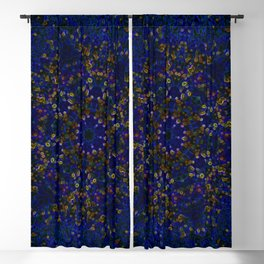 MaNDaLa 74 Blackout Curtain