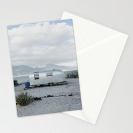 Mexicoast Trailer Life Stationery Cards