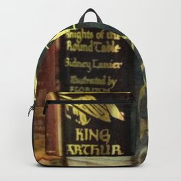 Adventure Library Backpack
