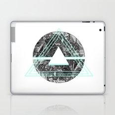 Structures Laptop & iPad Skin