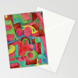 vby45-ool Stationery Cards