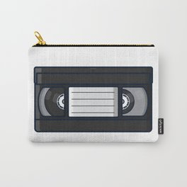 Retro - Tape Carry-All Pouch