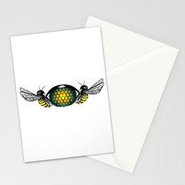 lamieldelojo . eye Stationery Cards