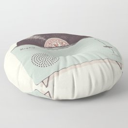 High Fidelity Toaster Floor Pillow