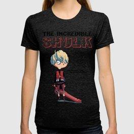 The Incredible Shulk T-shirt