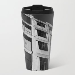 imposing structure #2 Travel Mug
