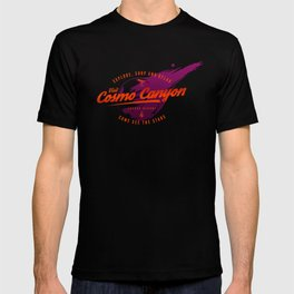 Cosmo Canyon T-shirt