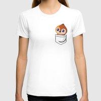 warcraft T-shirts featuring Pepe! by SlothgirlArt