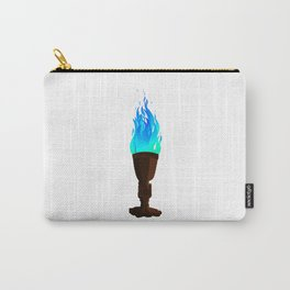 Real Goblet of Fire Carry-All Pouch
