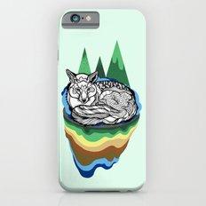 Snuggly fox Slim Case iPhone 6s