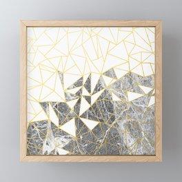 Ab Marb Framed Mini Art Print