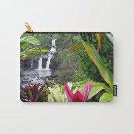 Umauma Falls Carry-All Pouch